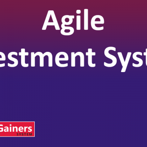 Top Gainers Agile Investment System